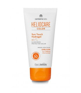 Heliocare Color SPF50 Toque De Sol 50 Ml