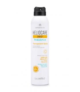 Heliocare 360º SPF 50+ Pediatrics Spray Protector 200 ml
