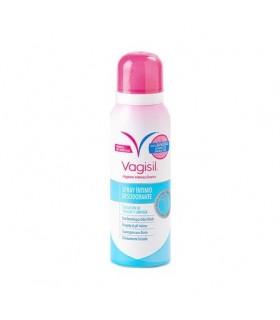 Vagisil Desodorante Spray Íntimo 125 ml