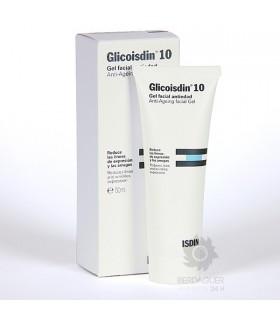 GLICOISDIN GEL FACIAL ANTIEDAD 10% GLICOLICO 50