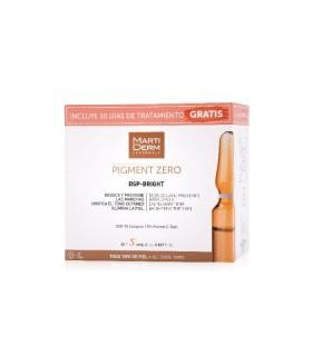 Martiderm Pigment Zero DPS- Bright 30 Ampollas + 10 Días de tratamiento Gratis
