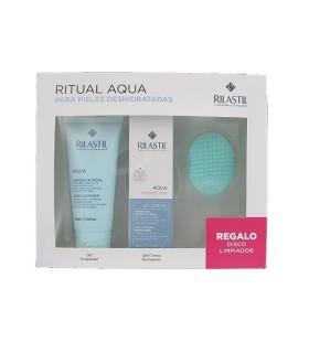 Rilastil Pack Ritual Aqua 3 Piezas