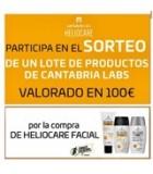 Heliocare Facial
