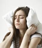 Insomnia and nervousness